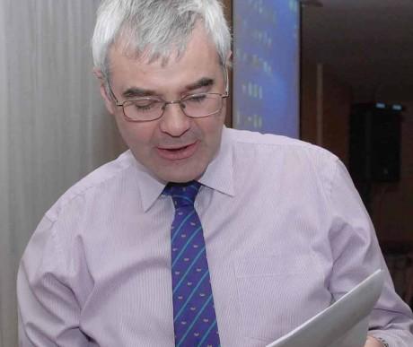Dr Carroll O' Dolan