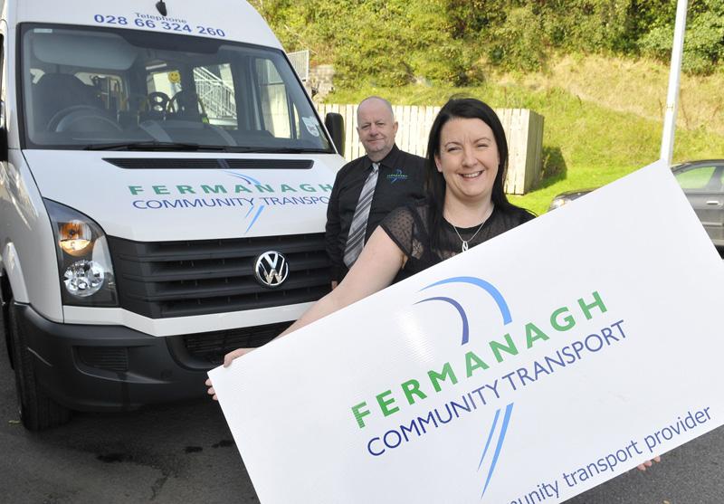 FermanaghCommunityTransport